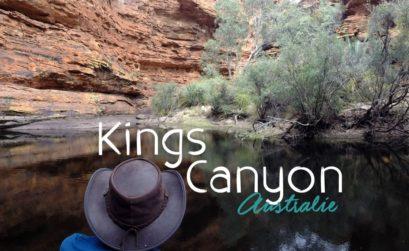 L'incontournable Kings Canyon