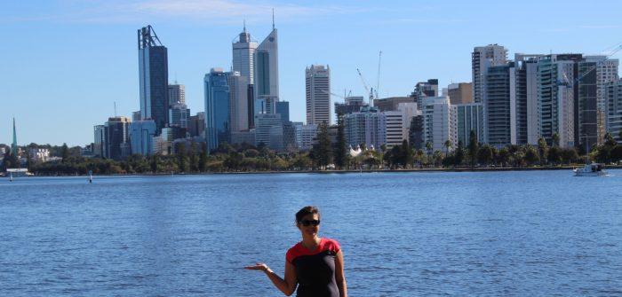 Perth, la ville d'Australie parfaite pour débuter son PVT