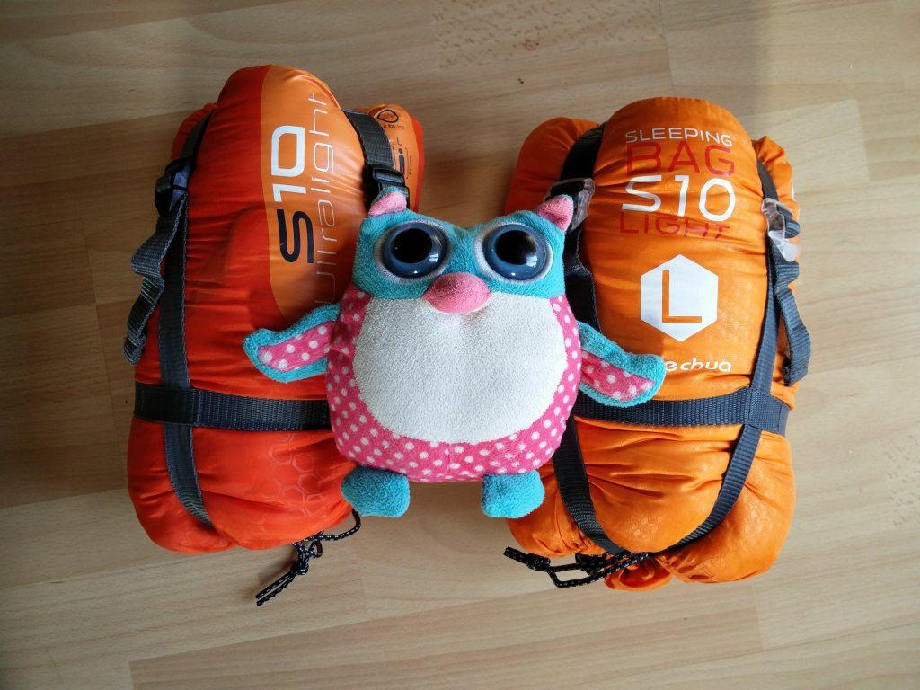Nos sacs de couchage pour voyager léger comme en Australie