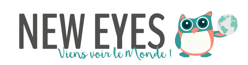 New Eyes | Le blog de conseils voyage by Lucie & Tom