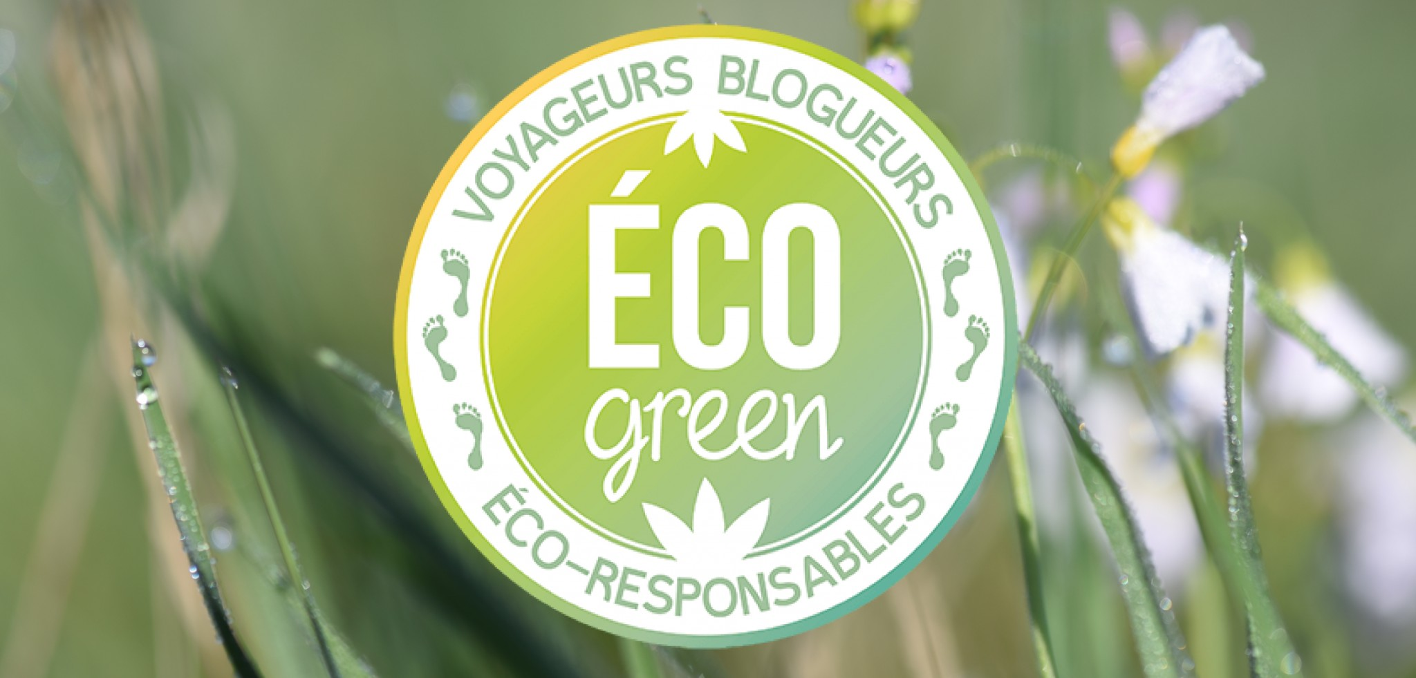 New Eyes a le label Eco'green