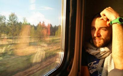 Traverser la Russie avec le transsibérien @neweyes