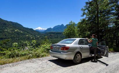 acheter une voiture au Chili